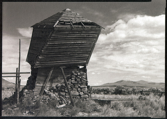 Shirk Ranch No. 2, Harney Co., Oregon